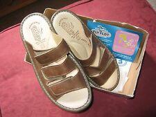 flyflot sandals size 6