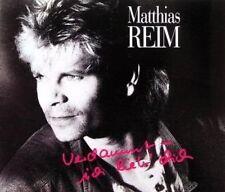 Matthias Reim Verdammt, ich lieb' dich (1990) [Maxi-CD]