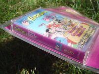 Flintstones: Modern Stone-Age Melodies - TV Show Soundtrack (Cassette Rhino) NEW
