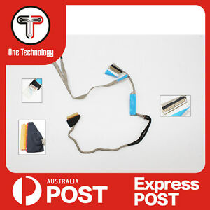 DC02002140C LCD LED VIDEO SCREEN CABLE for HP PROBOOK 430 G2 ZPM30