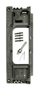 PORTER-CABLE 59370 Door Hinge Template Router Templates Hardware & Locks Tools