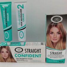 FC Professional Hair Straightener Cream Strong Formula  - 60 ML