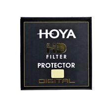 Hoya 62mm HD High Definition Digital Protector Filter, In London