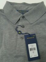 NEW RALPH LAUREN POLO GOLF LONG SLEEVE SHIRT GREY SIZE L MENS LARGE NWT MSRP$145
