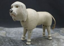 Wonderful Schoenhut Poodle