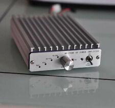 NEW MX-P50M HF Power Amplifier for FT-817 ICOM IC-703 Elecraft KX3 QRP FT-818