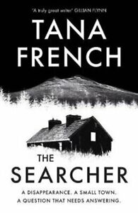 The Searcher The mesmerising new mystery from the Sunday Times ... 9780241459409