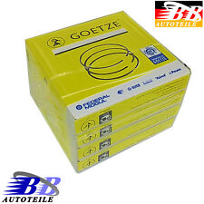 Kolbenringe Satz STD VOLVO C30 S40 S80 V50 V70 2.0 L 16V 4 Zylinder