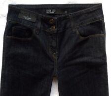 Indigo, Dark wash Jeans Women's Wide Leg NEXT