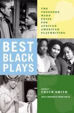 Best Black Plays: The Theodore Ward Prize for African American-ExLibrary
