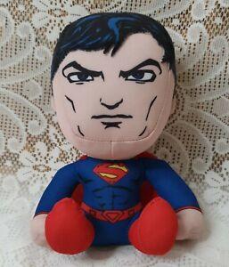 Superman Plush Toy DC Comics Justice League 19cm