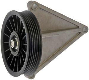FIT 2002-2006 DODGE FREIGHTLINER SPRINTER 2500 3500 A/C COMPRESSOR BYPASS PULLEY