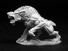 Reaper Miniatures Moor Hound #02817 Dark Heaven Legends Unpainted Metal Figure