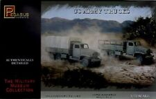 Pegasus 1/72 US Army Truck (2) (Snap) PGS7651