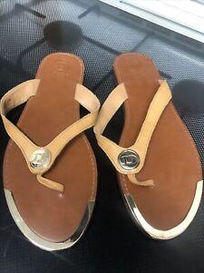 Dune Women's Flip Flops for sale | eBay