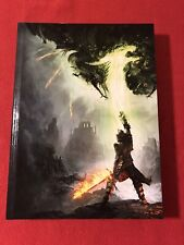Dragon Age: Inquisition Collector's Edition Strategy Book