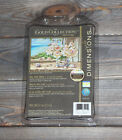 Dimensions Counted Cross Stich Petites Gold Collection By the Sea 70-65125