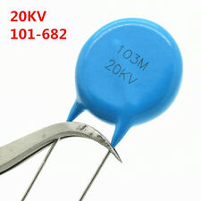 20KV 102 103 221 222 331 332 471 472 681 10-682 High-voltage Ceramic Capacitor