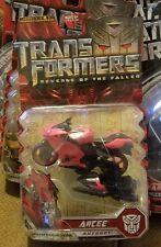 ARCEE Transformers ROTF Revenge of the Fallen Movie 2 Deluxe Class Figure 2009