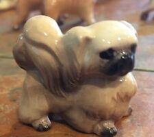 Hagen-Renaker Pekingese miniature Hagen Renaker Dog Made Usa