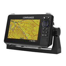 Lowrance Hds 7 Live Baja Off-Road Gps Navigator 000-14942-001