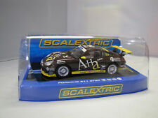C3084 scalextric Porsche 911 gt3 R ah-a racing #33 - slot car - 1:32
