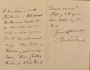 DOROTHEA BEALE 1831- 1906 / THE SUFFRAGIST PRINCIPAL CHELTENHAM LADIES COLLEGE
