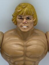 Vintage Masters Of The Universe Action Figure Mattel 1981 Toy He-Man Rare MOTU