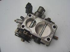 VW PASSAT / CORRADO 2.0 16V 9A GENUINE THROTTLE BODY - MK2 GOLF GTI? 1.8 16V KR?