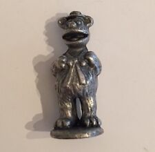 FOZZIE BEAR Muppets Monopoly Replacement Piece