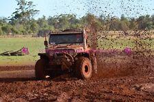 Cliffhanger 2016 DVD Jeep Wrangler CJ TJ XJ JK WJ Rubicon Grand Cherokee
