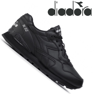 SCARPE UOMO DIADORA N.92 ADVANCE Sneakers Mens Lifestyle Shoes Casual Trainers
