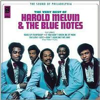 Harold Melvin And The Blue Note - Harold Melvin And The Blue Notes - Th (NEW CD)
