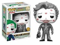 The Joker With Kisses Bombshells Chase Vers. POP! Heroes #170 Vinyl Figur Funko