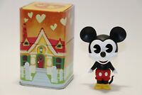 EXCLUSIVE FUNKO DISNEY TREASURES MINI TINS YEAR ONE MICKEY MOUSE FIGURE NEW RARE
