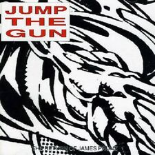 JUMP THE GUN - The Return Of James Prunz - CD - Neu - Hard Rock Heavy Metal