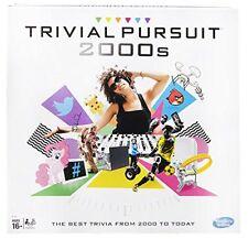 Trivial Pursuit 2000's Gioco da tavolo Hasbro