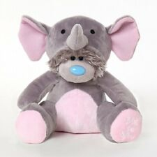 Me To You Tatty Teddy M9 Elephant Costume Soft Toy Plush 22cm