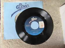 DOUG STONE i thought it was you /for every inch i laughed i've cried a mile 45