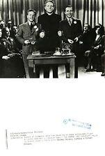 FOTO ORIG. ARCHIVIO RAI TV-M. ROONEY, S. TRACY , S. MILLER-LA CITTA' DEI RAGAZZI