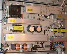 Repair Kit, Samsung LN-T5265F, LCD TV, Capacitors