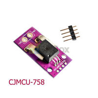 CJMCU-758 ACS758LCB-100B-PFF-T Linear Current Hall Current Sensor Module