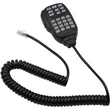HM-133V DTMF Mic For ICOM IC-2720H/2725E/2820H/208H/E208 Microphone