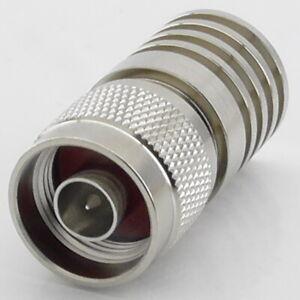 5 Watt Dummy Load, 50 ohm, N Type Plug, DC - 3GHz, RF Termination, 5w