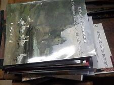 Lot de 33 catalogues de vente divers