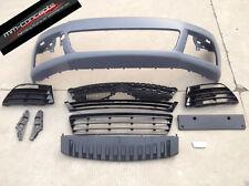 Frontstoßstange für VW Scirocco 13 R R-Line Stoßstange Front Schürze Bumper