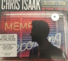 CHRIS ISAAK-BEYOND THE SUN*CD BRAND NEW SEALED COLLECTOR ED NUOVO SIGILLATO RARO