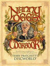 Very Good, Nanny Ogg's Cookbook (Discworld), Briggs, Stephen, Kidby, Paul, Hanna