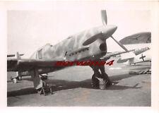Franz. Jagdflugzeug Caudron CR. 714 Flugplatz Bordeaux Frankreich