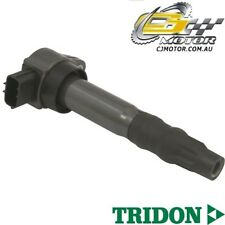 TRIDON IGNITION COILx1 FOR Mitsubishi Lancer CJ (VRX) 10/08-06/10,4,2.4L 4B12